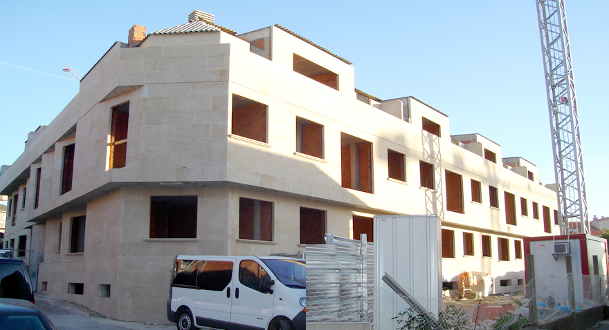 Venta de apartamentos en las r as baixas promoci n 1 apartamentos en venta en rianxo - Apartamentos rias bajas ...